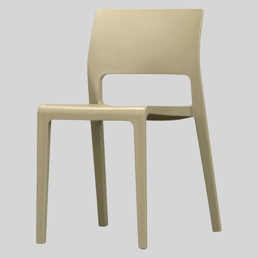 Sorrento Chair - Khaki