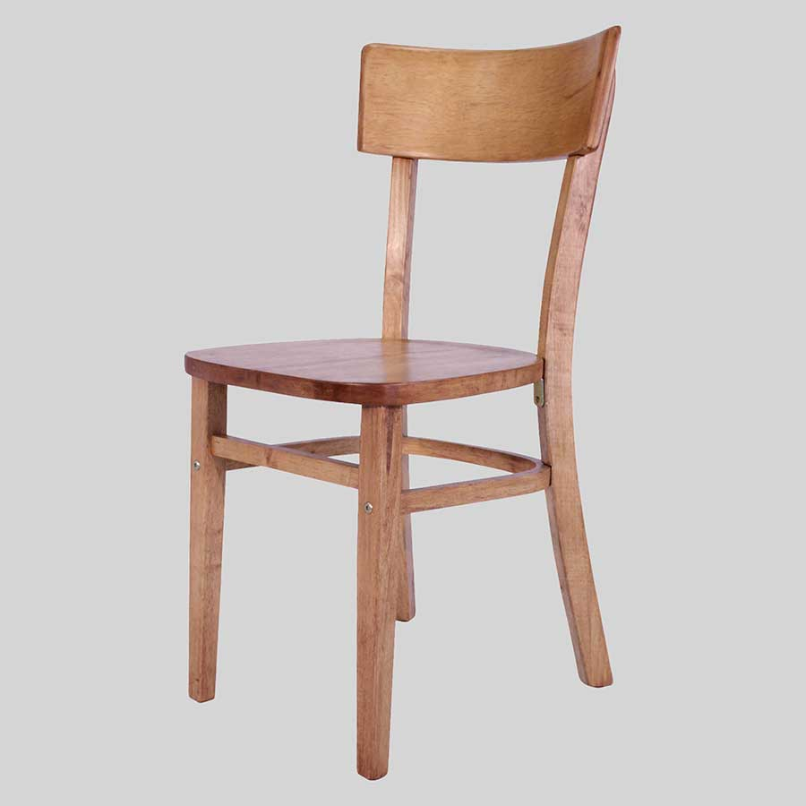 Private: Woody Chair