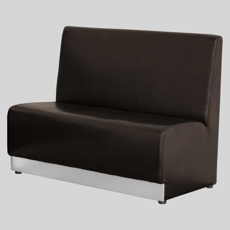 Banquet Seating - Brown