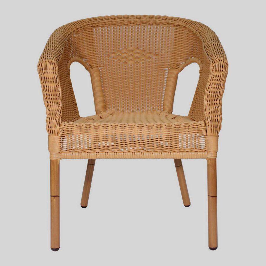 Brazil Wicker Armchair