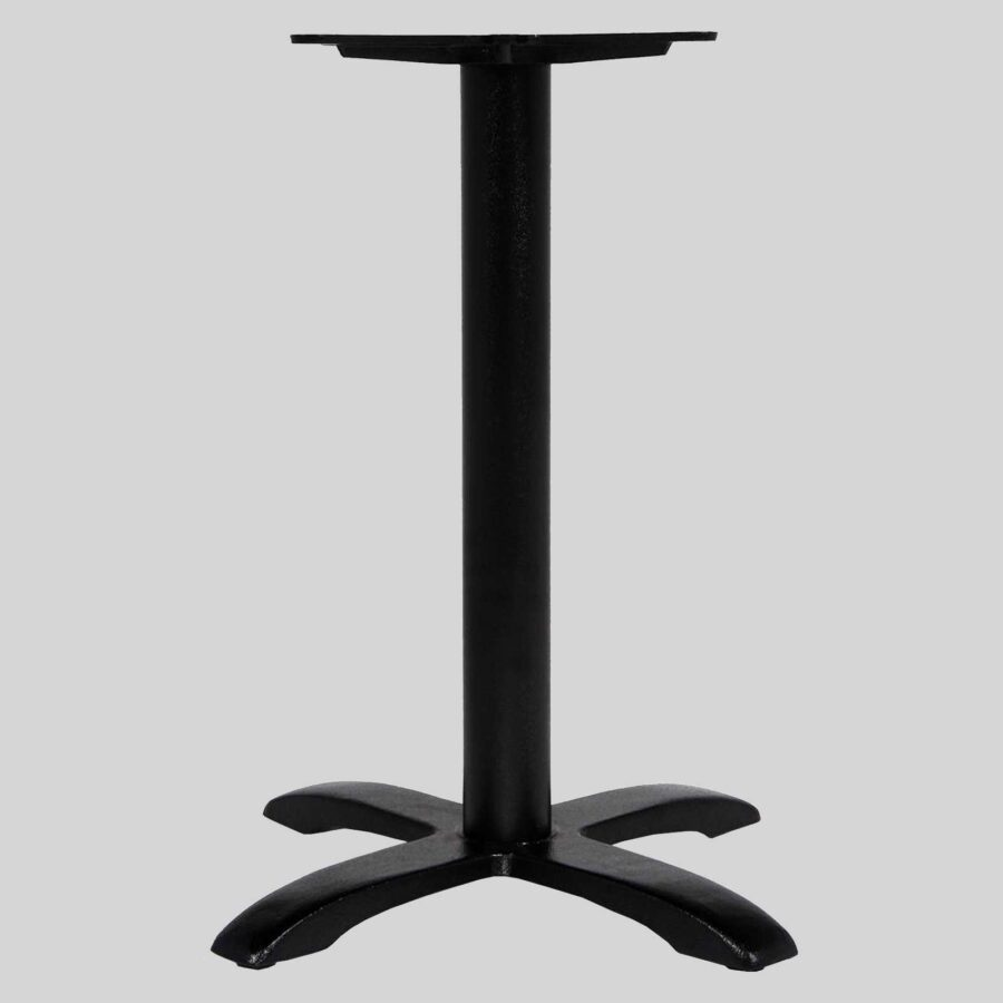 California Cast Iron Table Bases