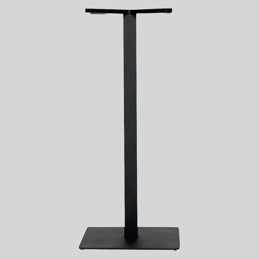 Carlton Restaurant Table Bases - Bar
