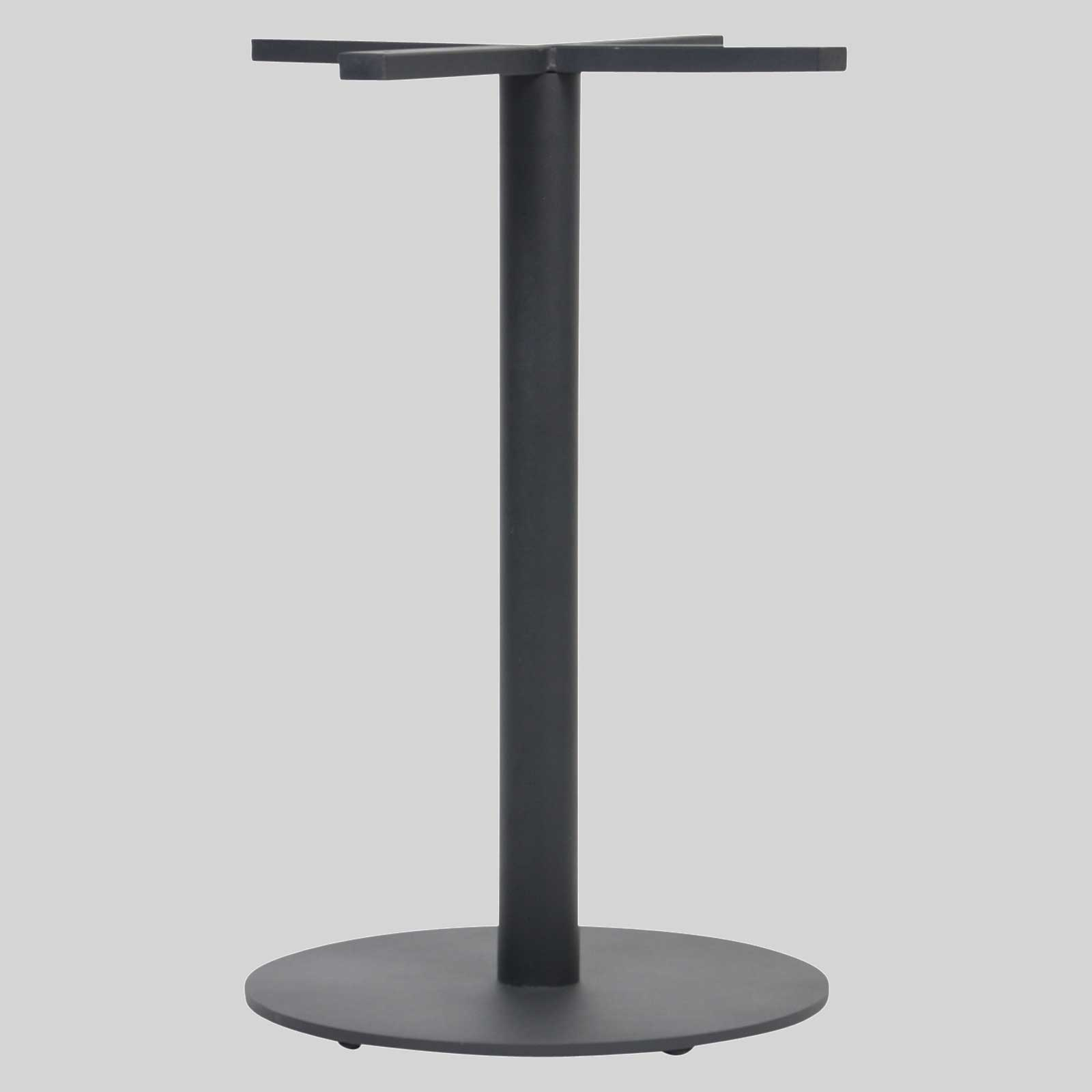 Commercial Table Bases For Restaurants Carlton Round - Commercial table bases