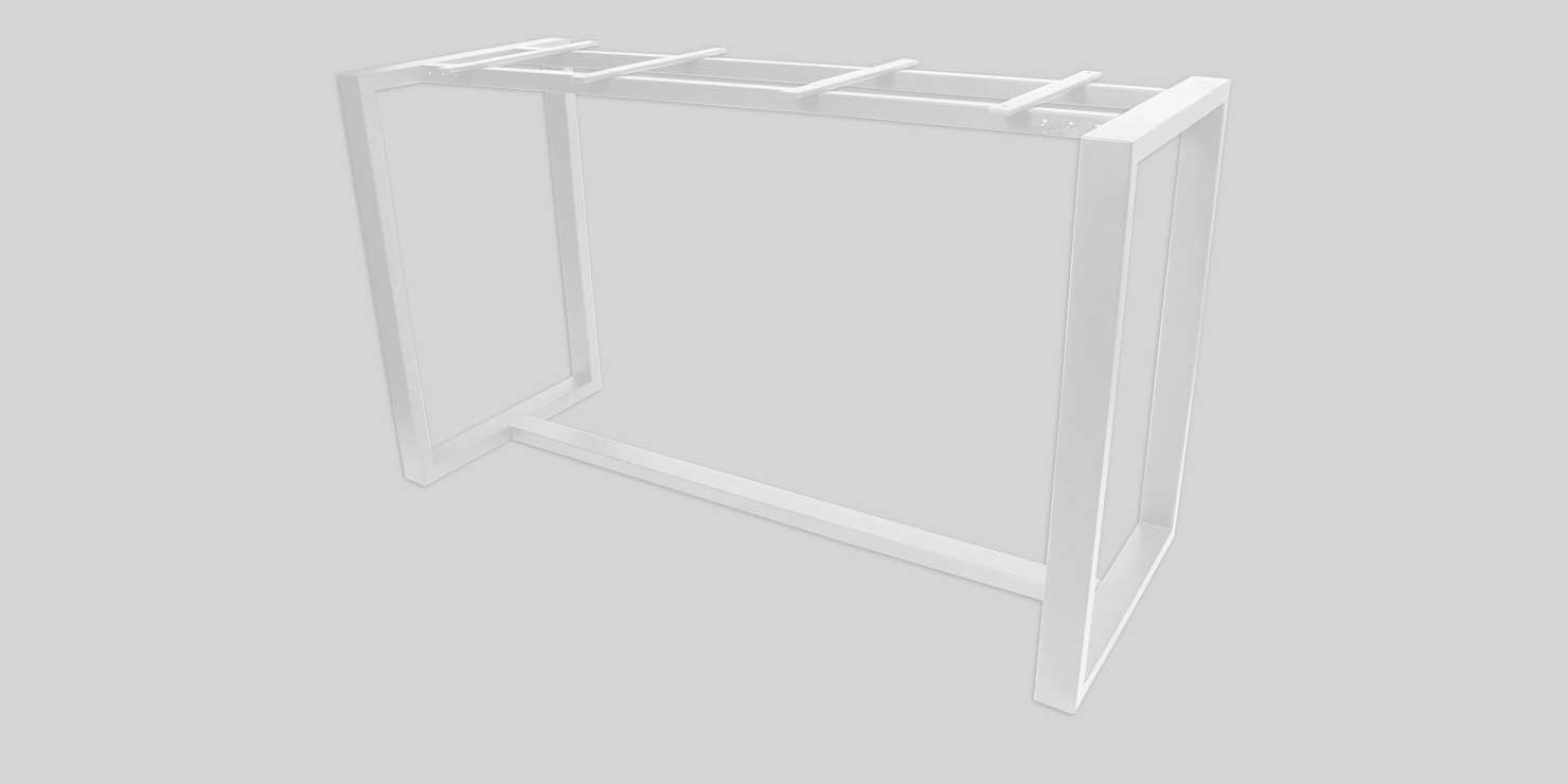 Citadel Bar Table Frames