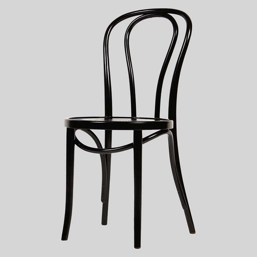 No 18 Bentwood Chair by Fameg