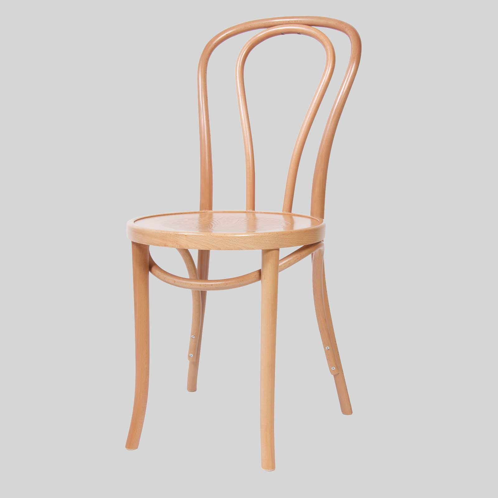 Bentwood Chair Made In Poland Classic Thonet Style No 14