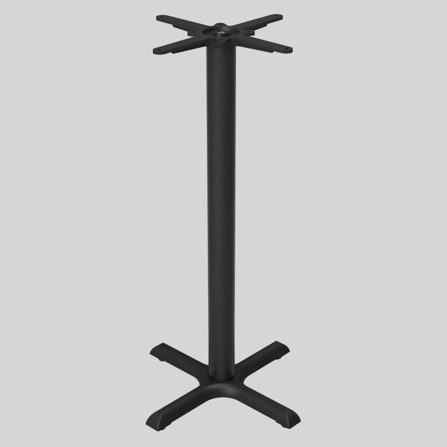 FLAT KX 22 Auto Adjust Bar Table Base