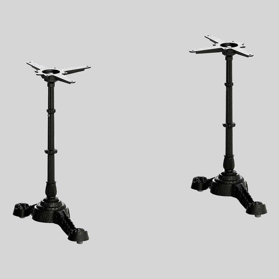 FLAT PX/PT Auto-Adjust Table Bases