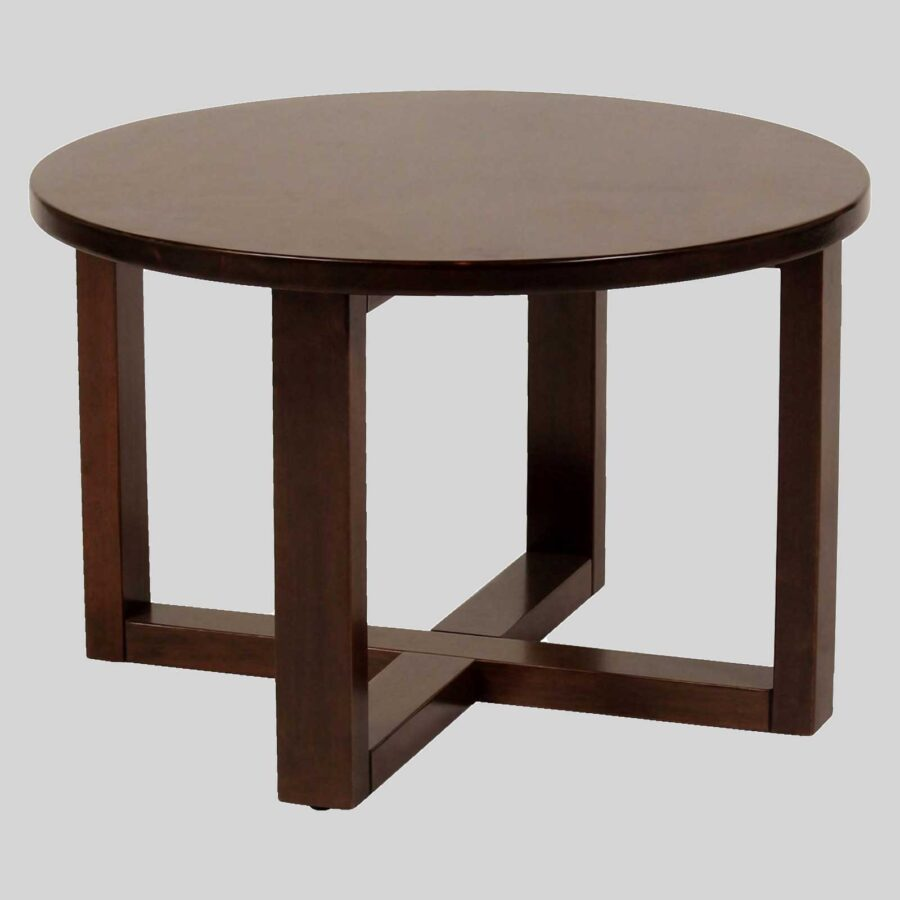 Funk Coffee Tables for Restaurants - Walnut