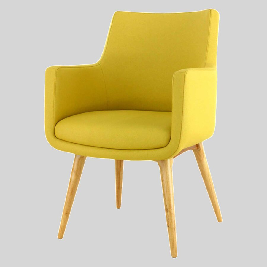 Hady Chair - Wooden