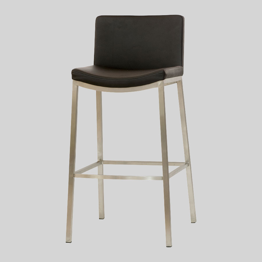 James Hospitality Barstools - Black
