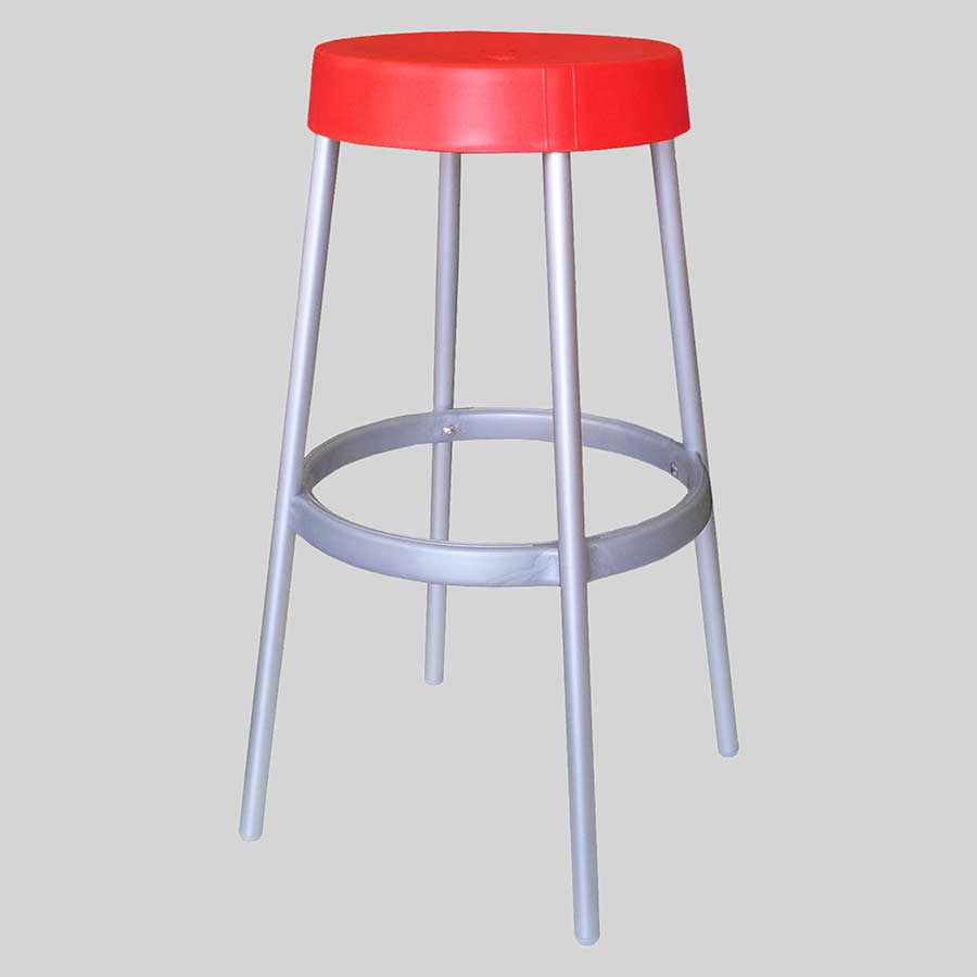 Jim Stool - Red