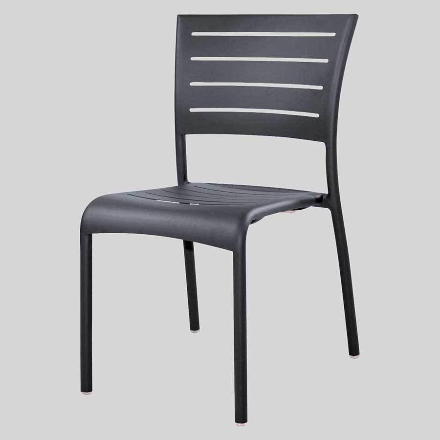 Marco Chair - Anthracite