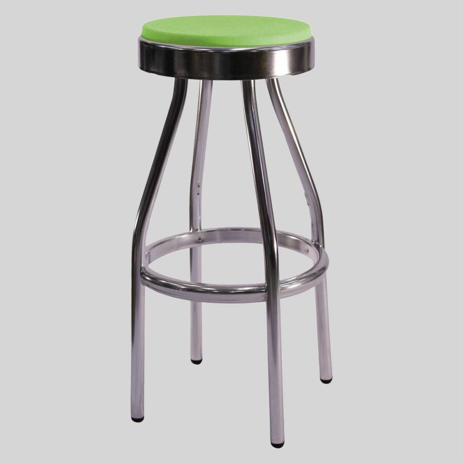 Nolita Stool - Green