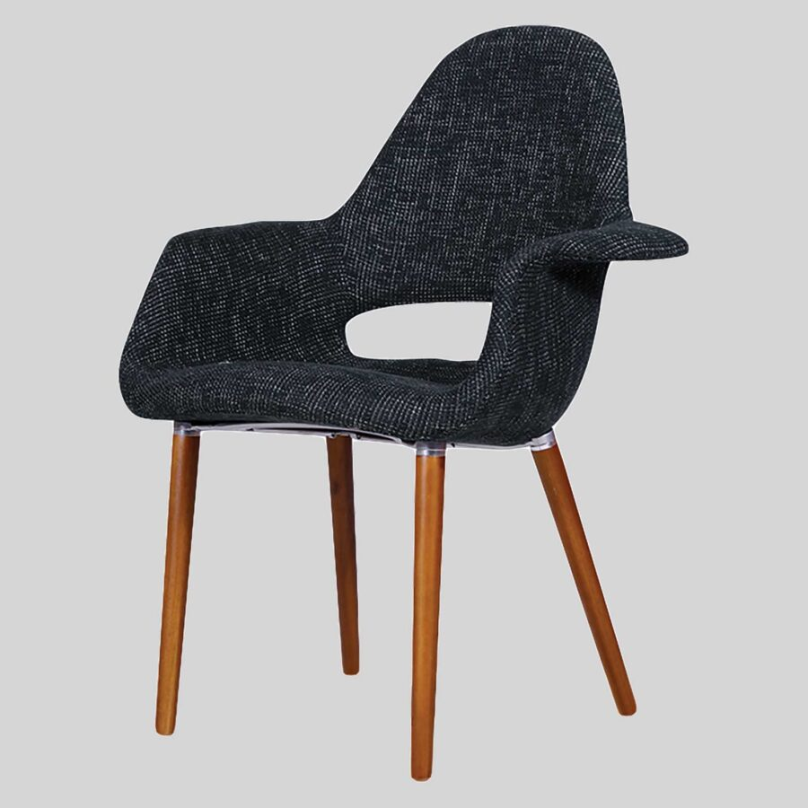 Orion Chair - Charcoal