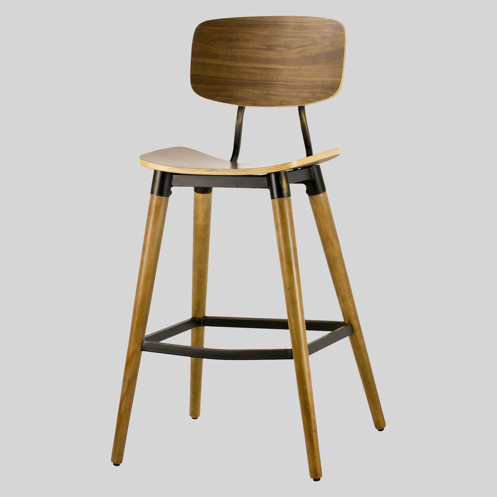 Retro X Barstools for Hotels & Pubs