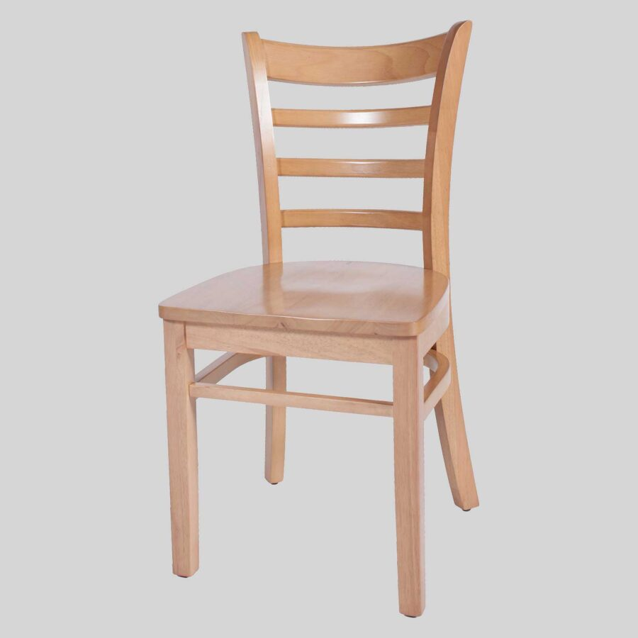 Sally Dining Table Chairs - Natural