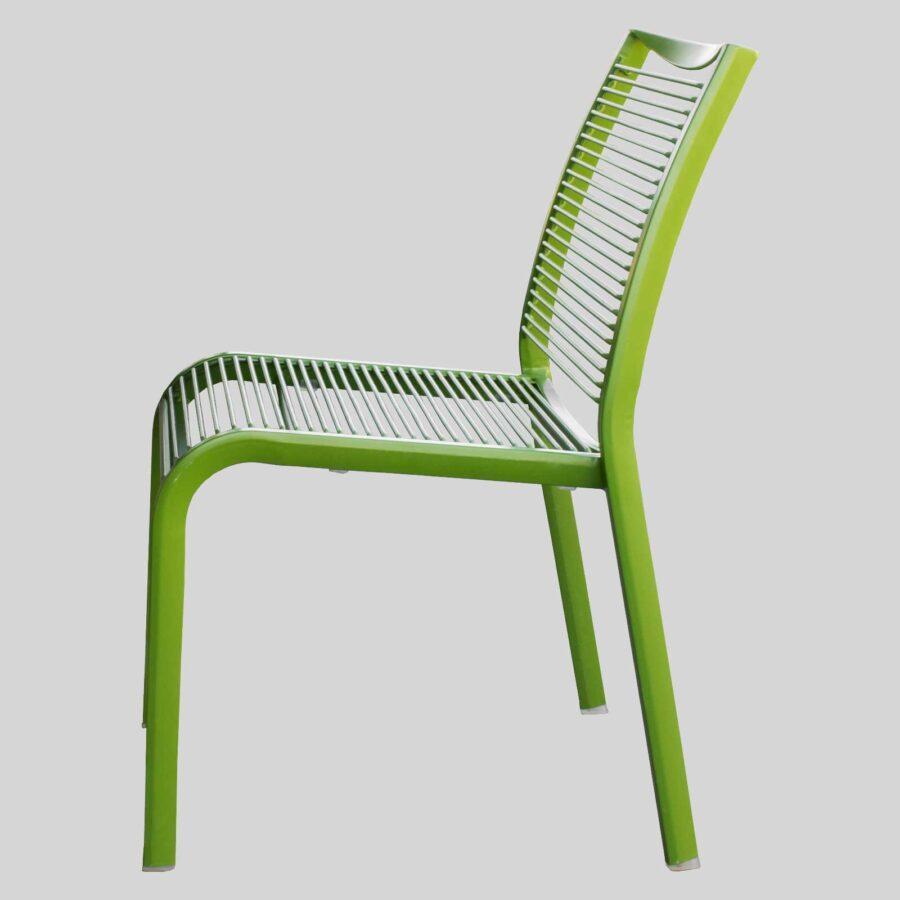Waverly Chair Furniture - Green