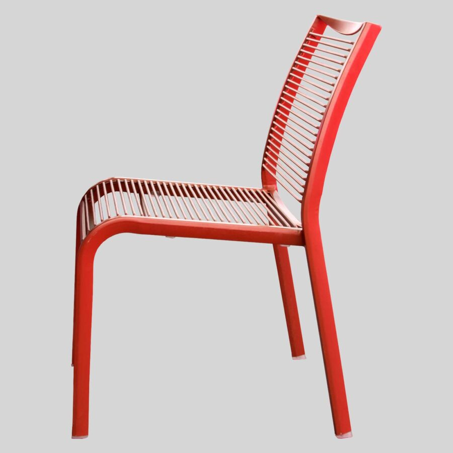 Waverly Chair Furniture - Red