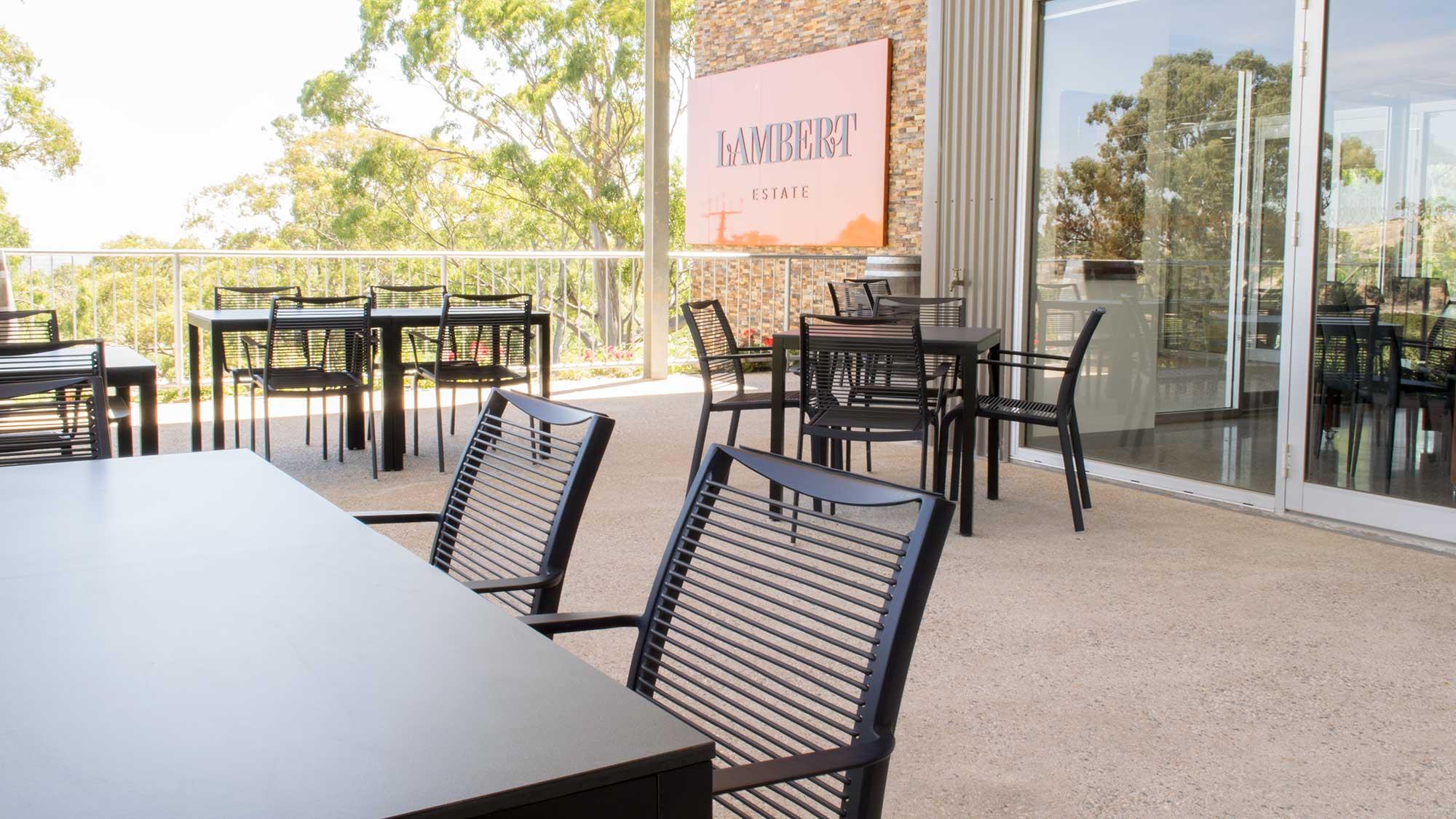 Lambert Estate - Waverly Chairs