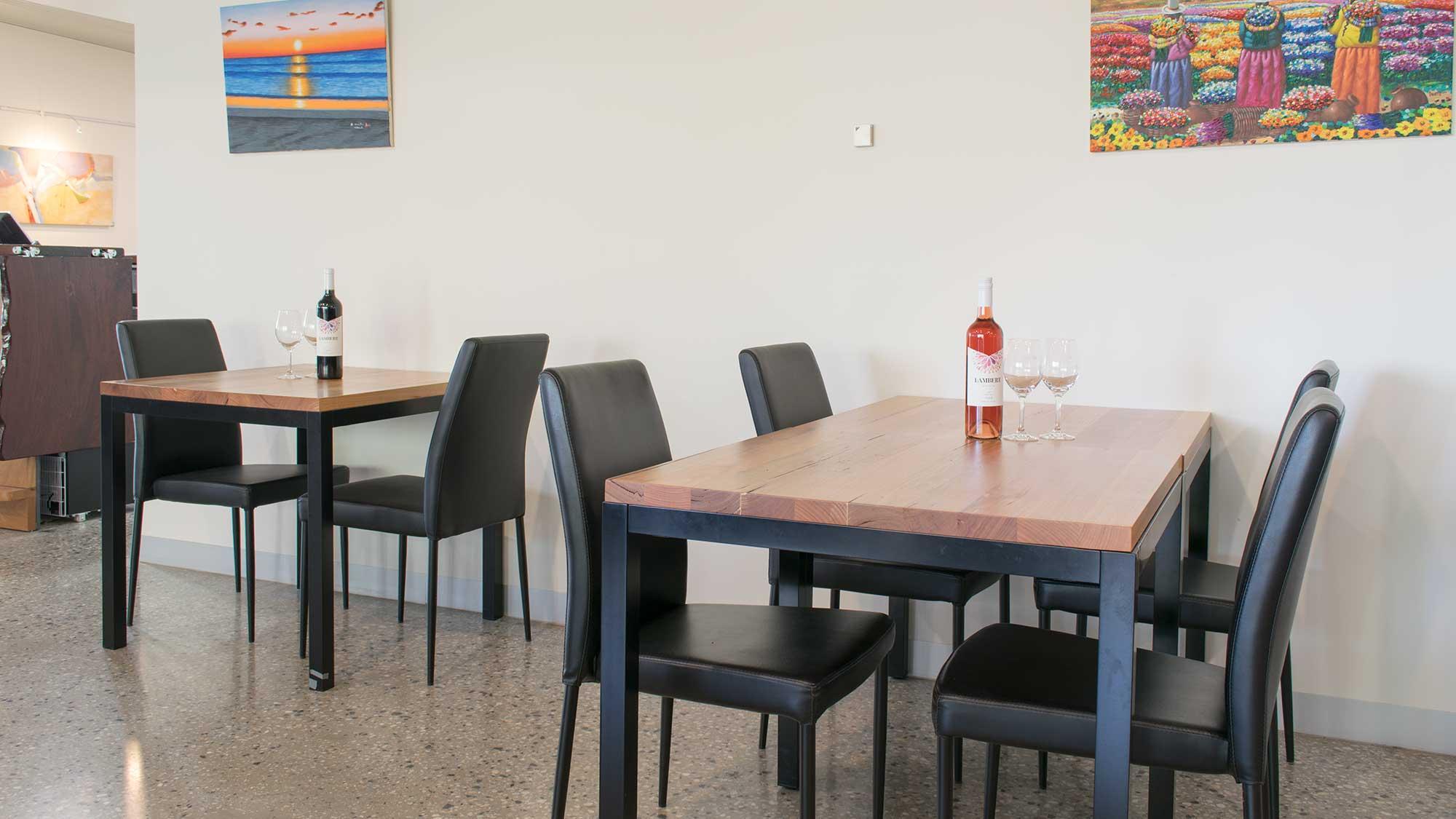 Lambert Estate - Adelaide Chairs