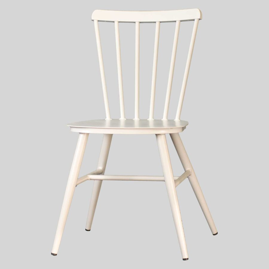 Magnolia Chair - White
