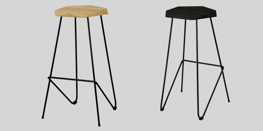 Weston Bar Stools