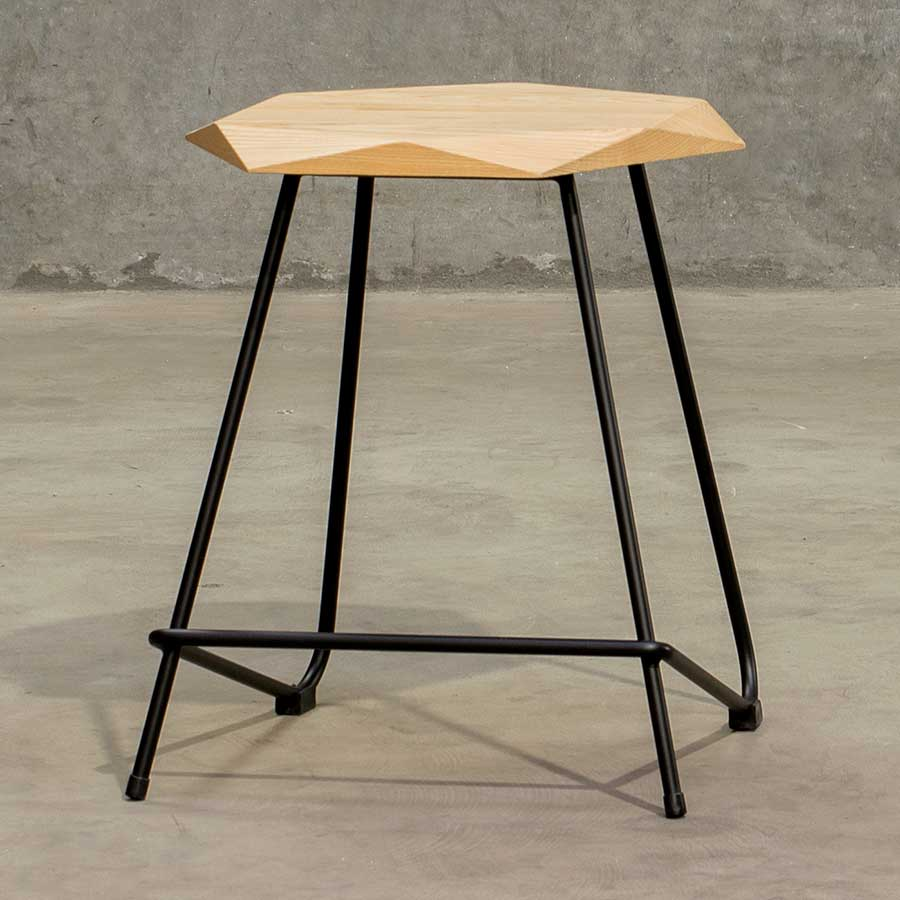 Weston Low Stool