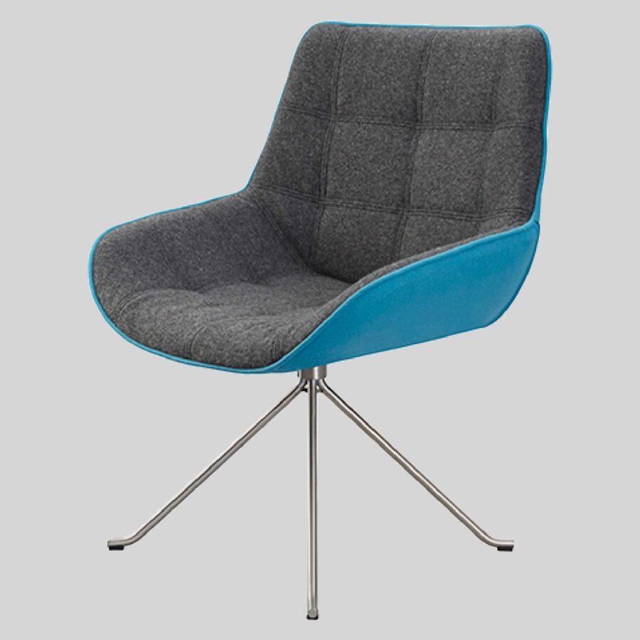Neo Chair - Centre Pedestal