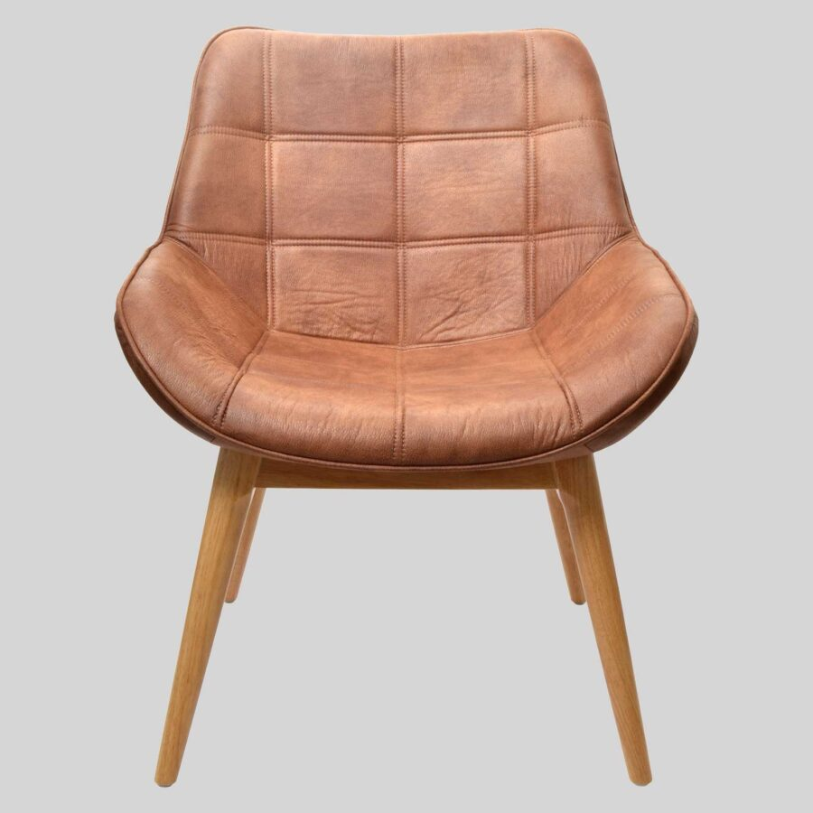Neo Chair - Wood Base