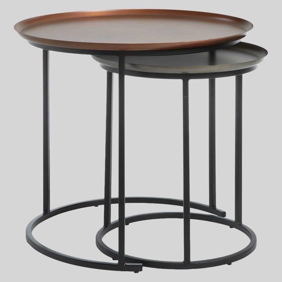 Verdi Coffee Table Nest