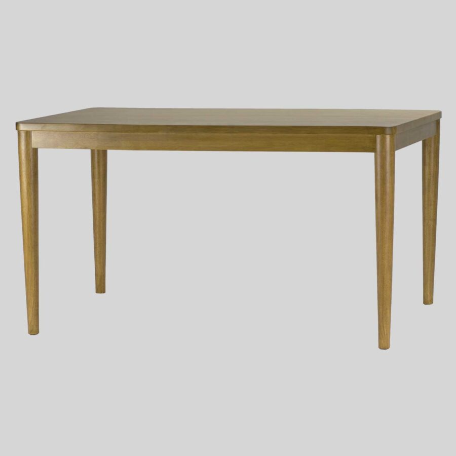 Tanzania Timber Dining Table