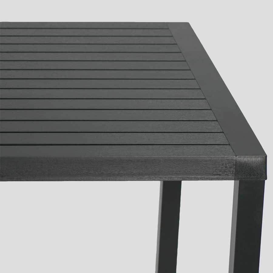 Cube Table by Nardi