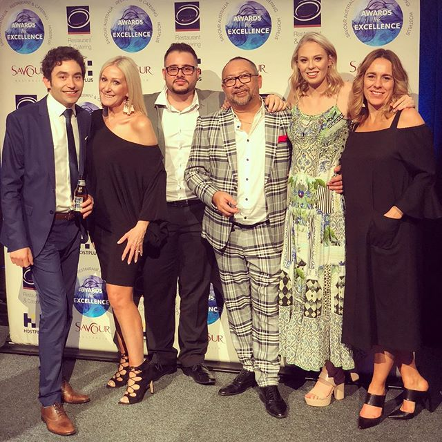 2018 Restaurant & Catering Awards for Excellence – SA