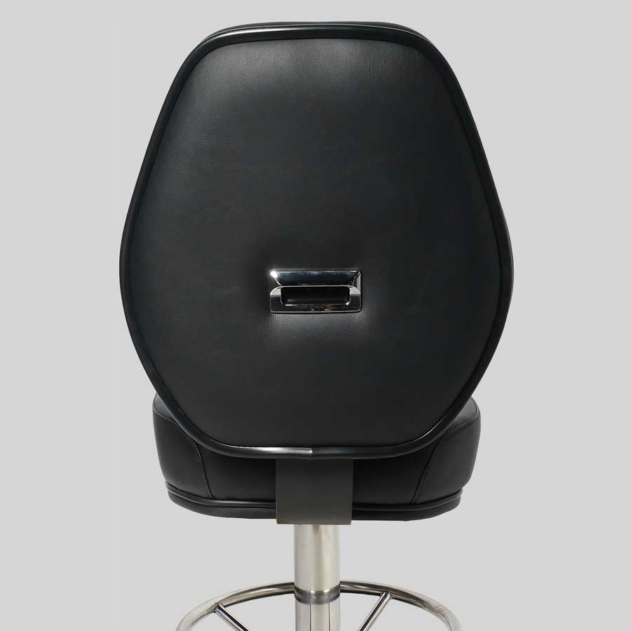 Diamond Disc Gaming Stool