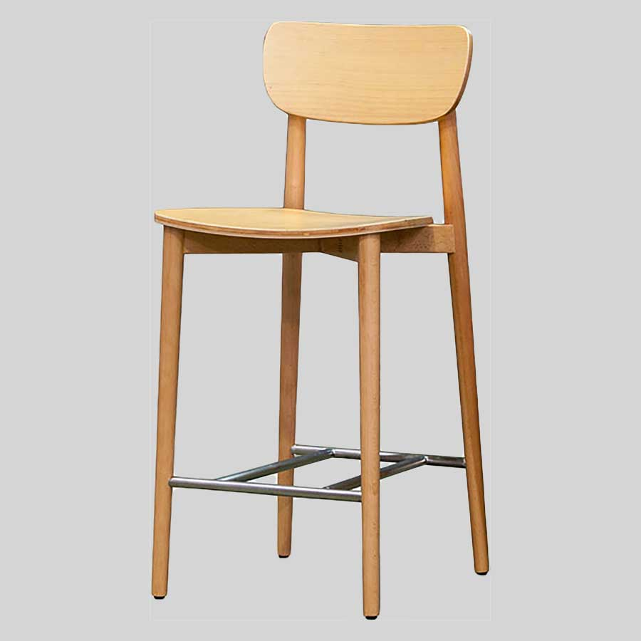 Stockholm Counter Stool