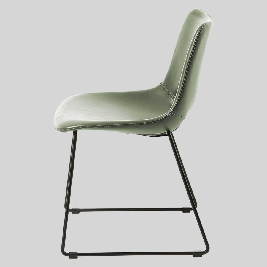 Bogart Chair - Green