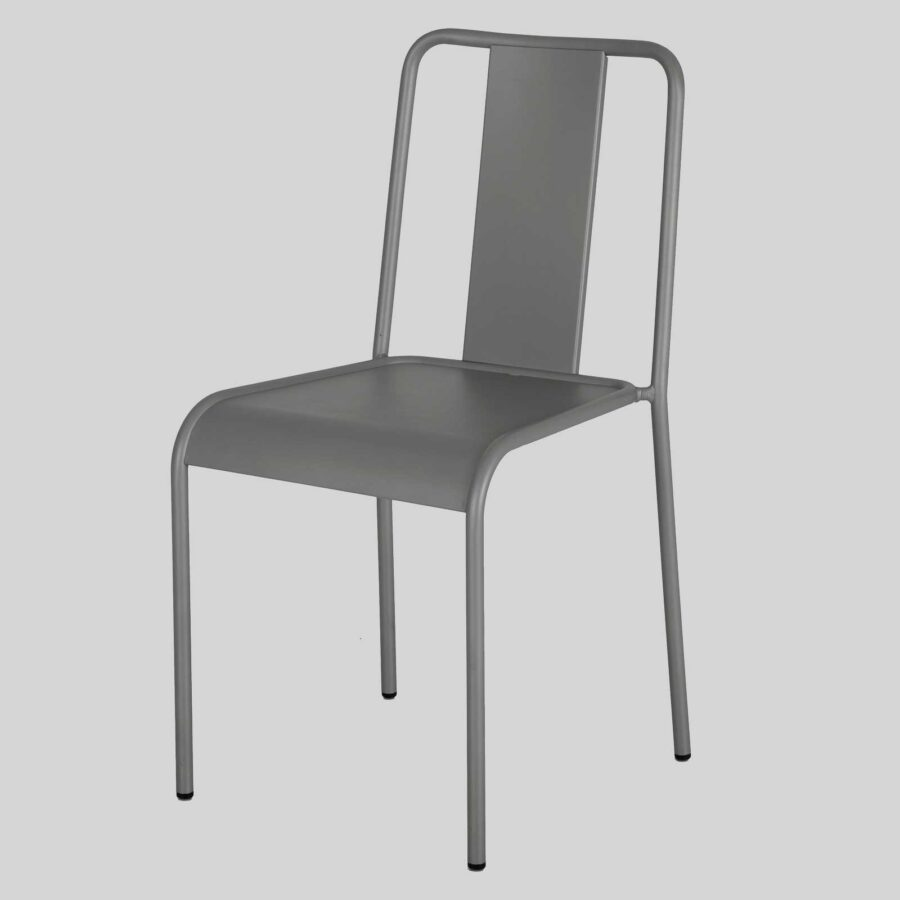 Singolo Chair - Anthracite