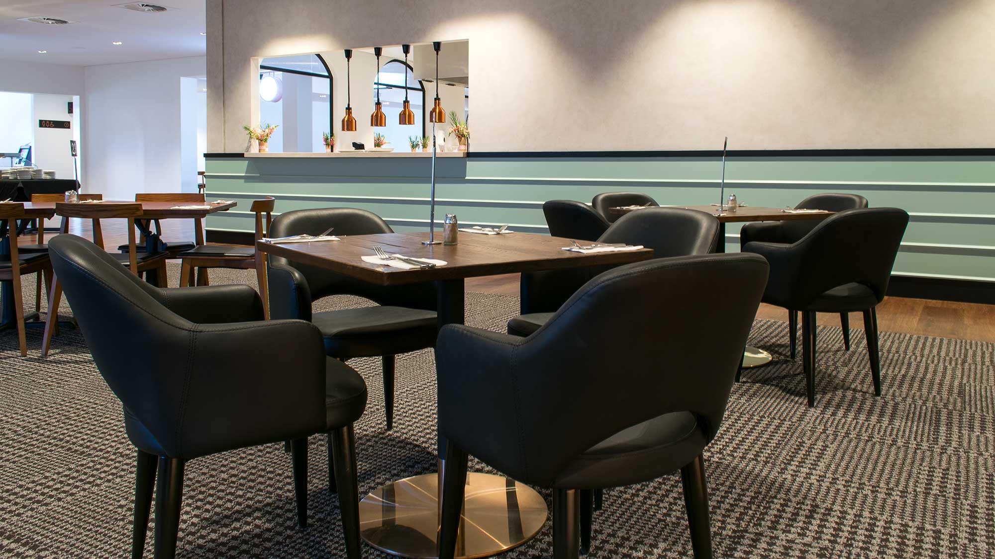 Bridgeway Hotel - Mulberry Armchairs