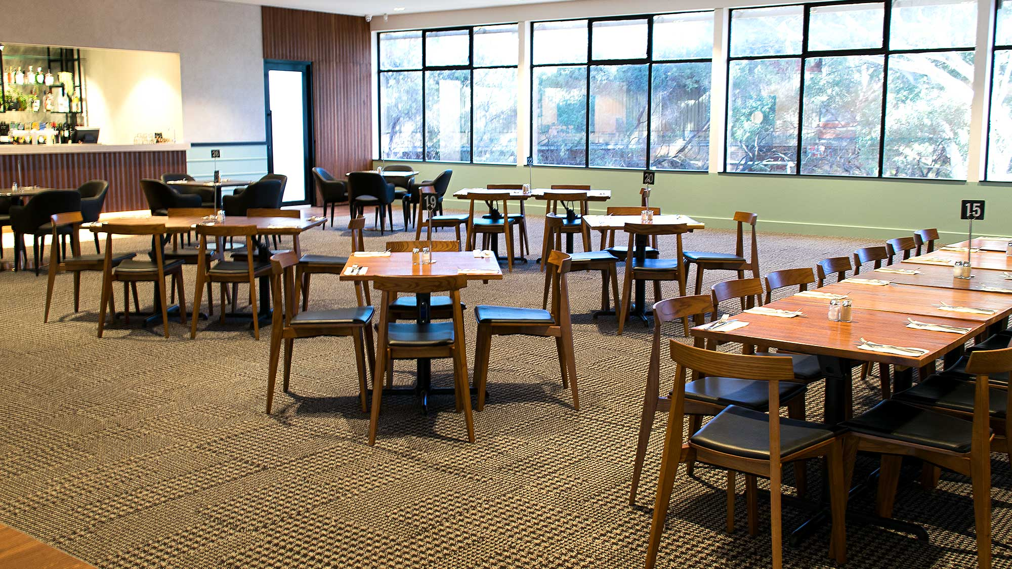 Bridgeway Hotel - Zoltan Dining Chairs