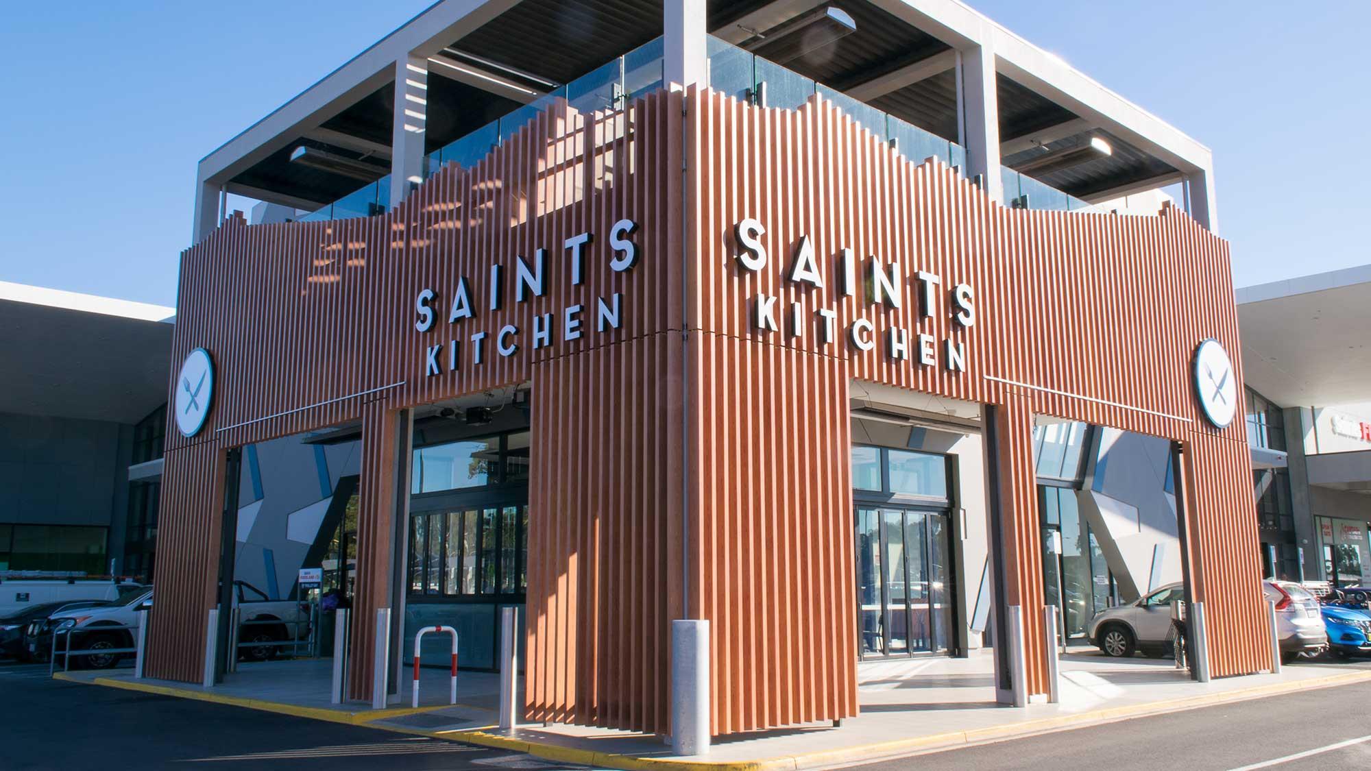 Saints Kitchen, Salisbury Plains SA
