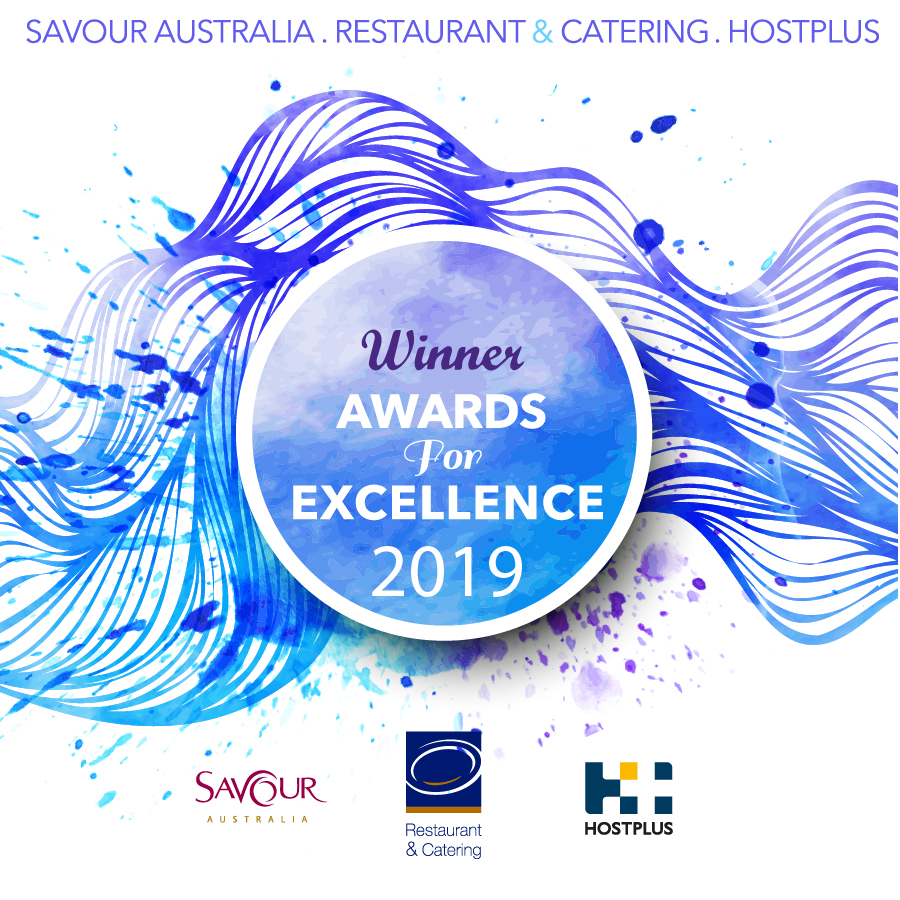 2019 Savour Australia™ Awards for Excellence – South Australia
