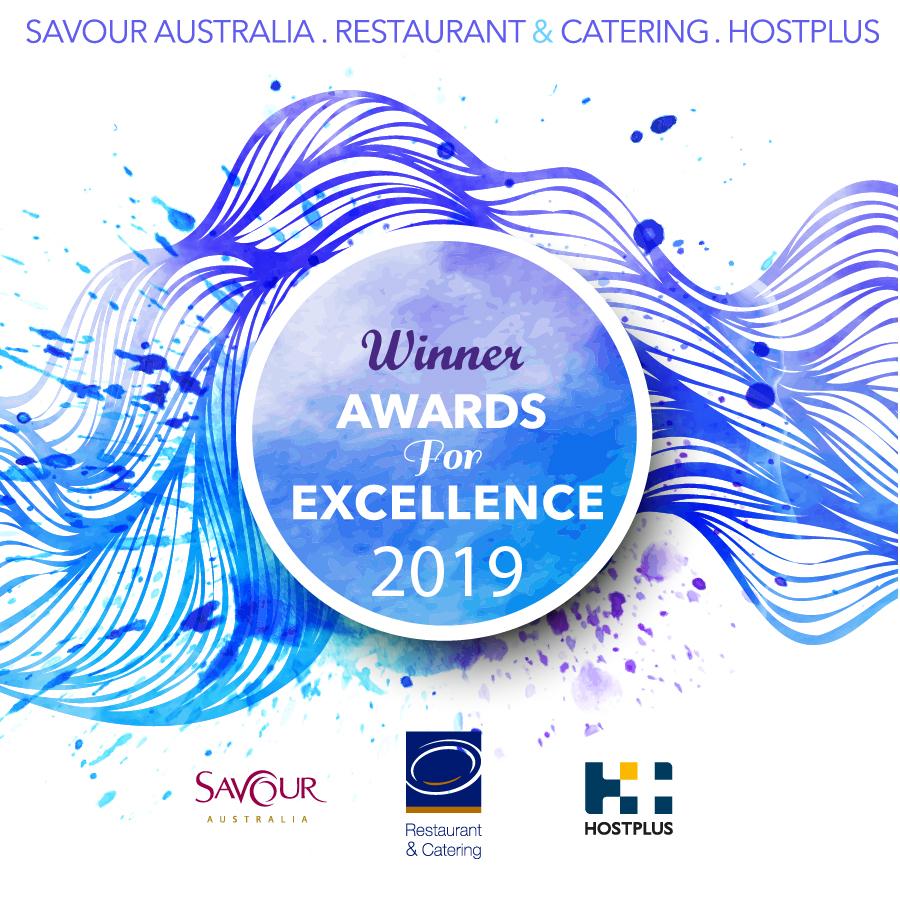 2019 Savour Australia™ Awards for Excellence – South Australia