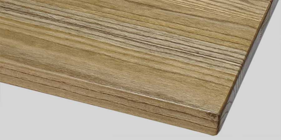 25mm Elm Table Tops