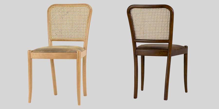 Sienna Cane Chair