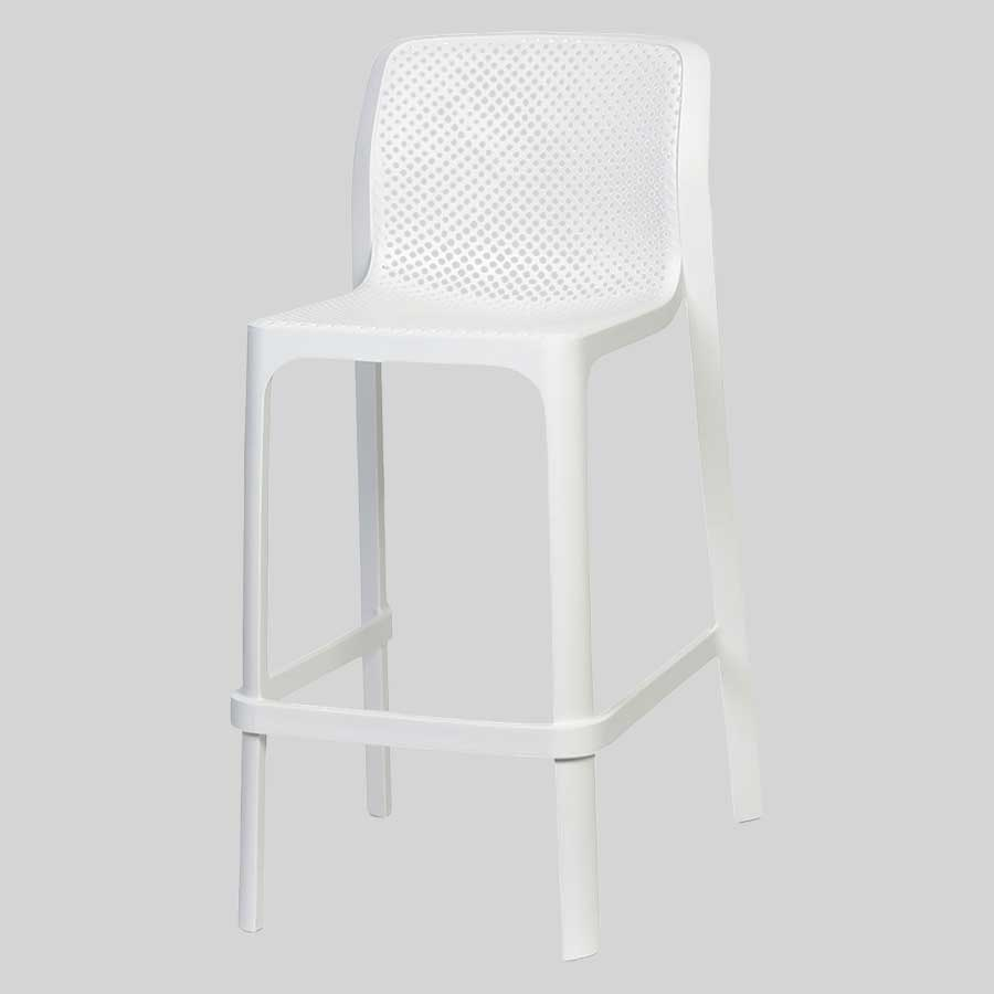 Net Counter Stool by Nardi