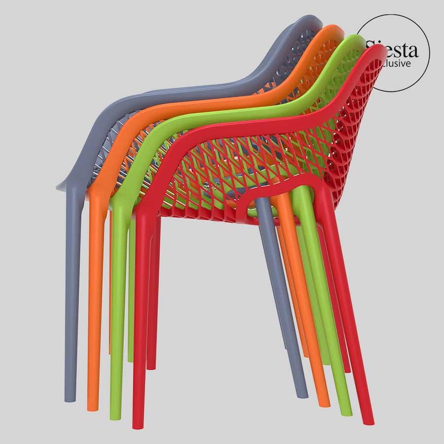 Air Armchair by Siesta