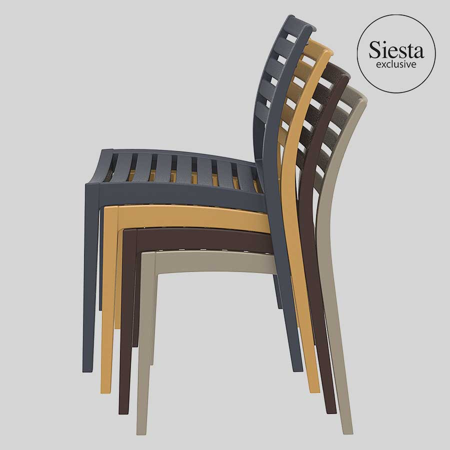 Ares Chair by Siesta