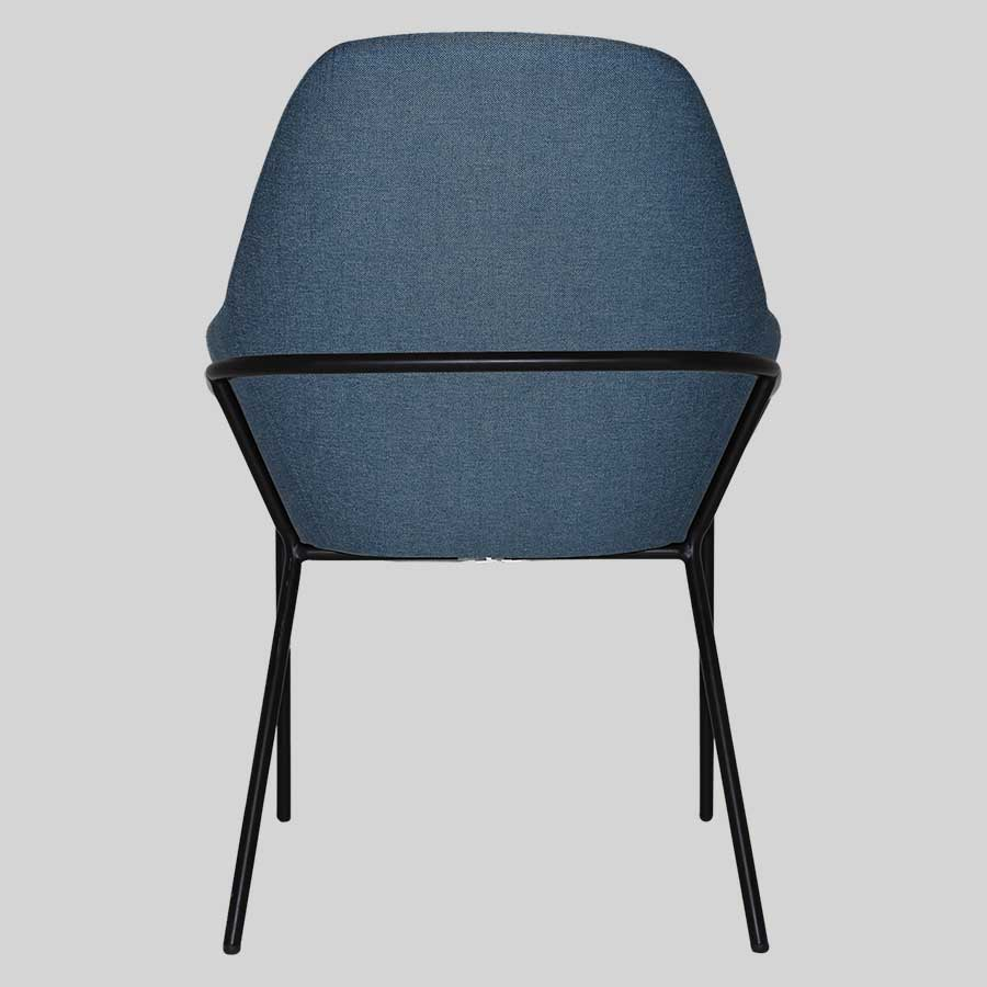 Monte Tub Chair with wrap frame