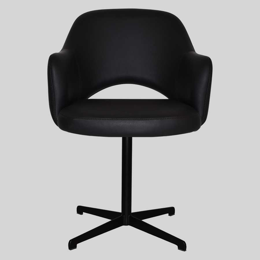 Mulberry Office Armchair
